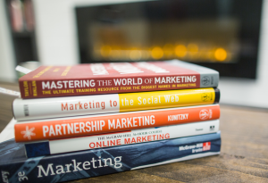 Resources for nonprofit marketers