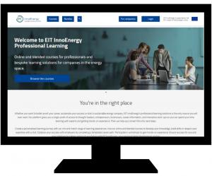 EIT InnoEnergy Professional Learning